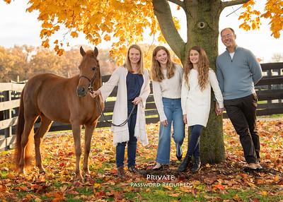 Bishop Family