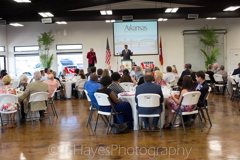 Event photography.