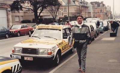 Tour de France 1984