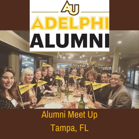 Alumni Meet Ups