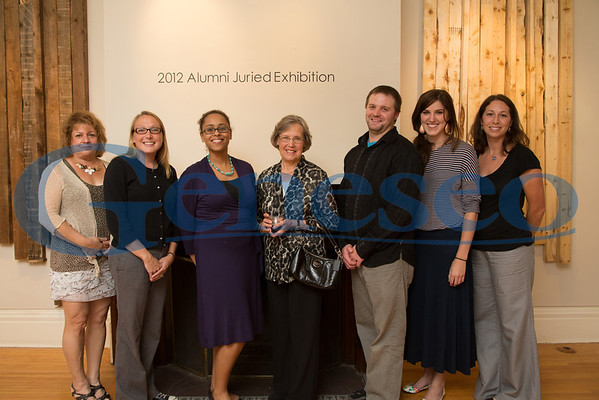 Alumni Juried Art Exposition