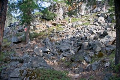 IX. Out West 2012 - McGregor Trail & Stehekin Valley Ranch