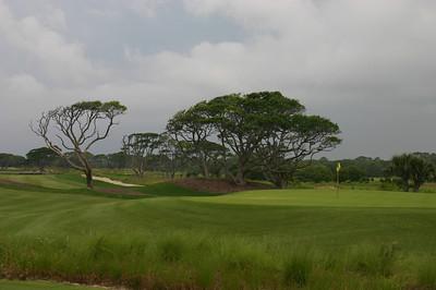 Kiawah Golf Ocean Course 2005