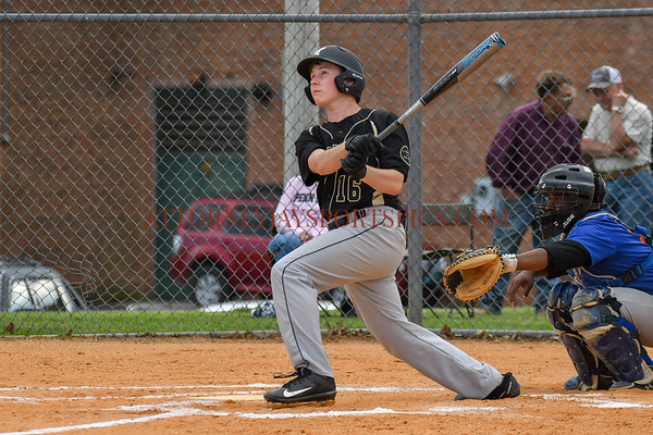 April 30, 2019 Biglerville 10 York High 0 (5)