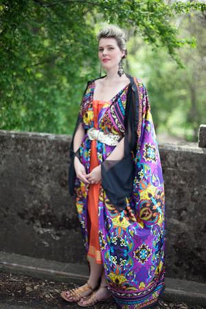 For Hannah - Dress 7