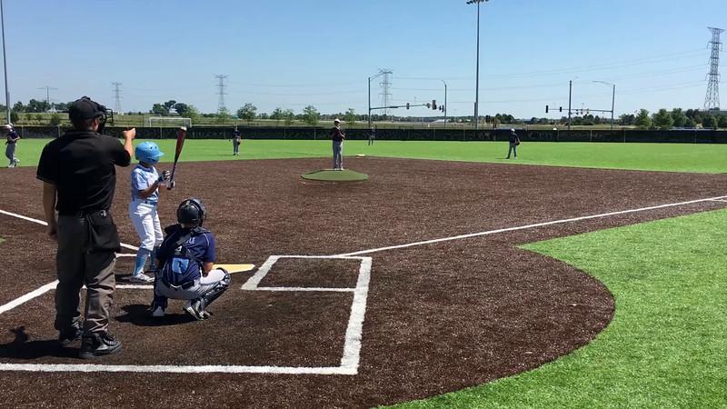 11U Cannons Baseball II
