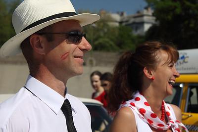 Millenáris Velodrom 2012 május 1