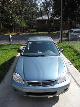 20100323 Sara 2000 Civic