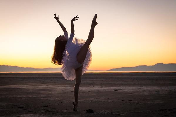 Dancing on Salt