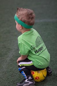 Soccer (July 16)