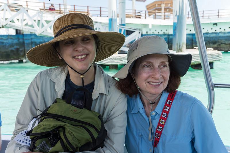Daphne and Karen