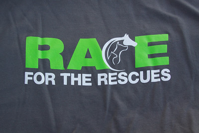 Race for the Rescues - 2013 HIGHLIGHTS