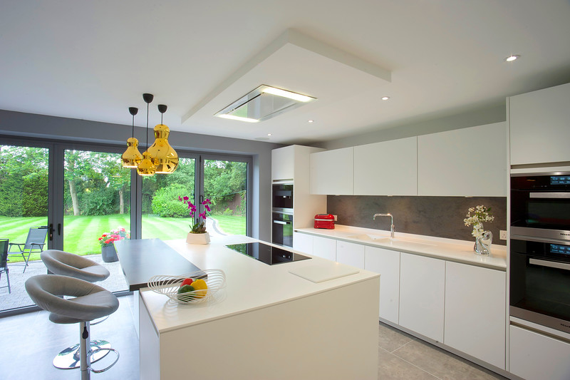 Professional property photography by photographer Stuart Tippleston