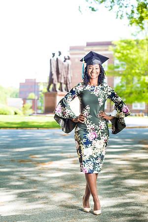 Portfolio - Graduations
