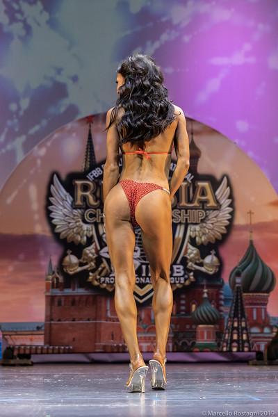2nd Place 178 Могученко Юлия Эркиновна