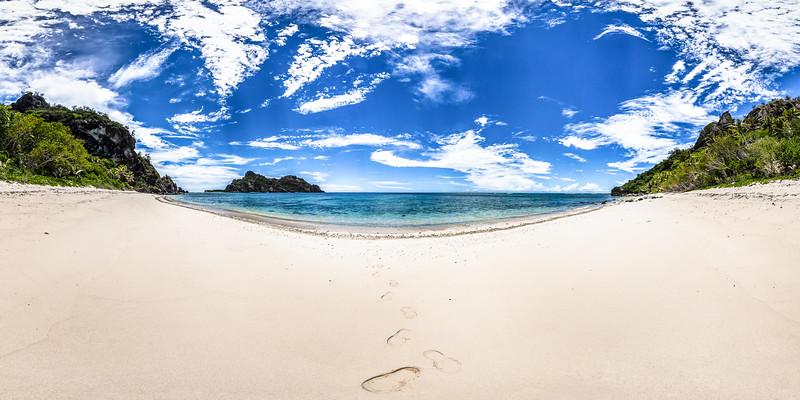 Monu Treasure Island - Mamanuca Archipelago - Fiji