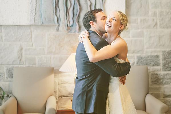 Kate and Jacob's Wedding