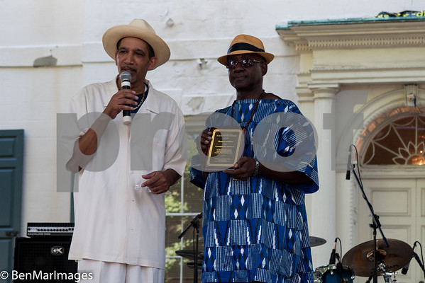 The Peoples Poetry and Jazz Festival 2015