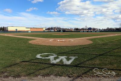 OW Baseball vs. Hortonville