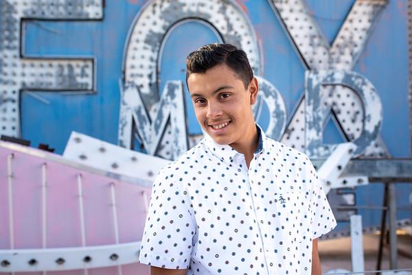 Daniel {Class of 2020}