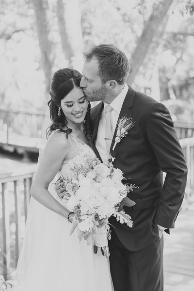 Glenn & Jessica // Wedding