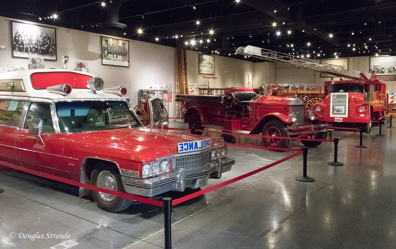 Nebraska Firefighters Museum