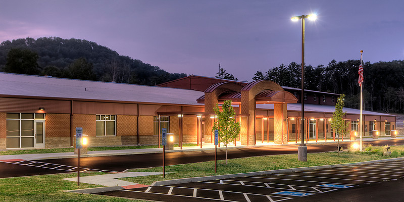 Paulette Elementary School