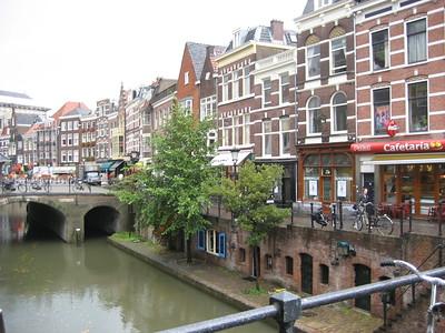 Utrecht: October 2006