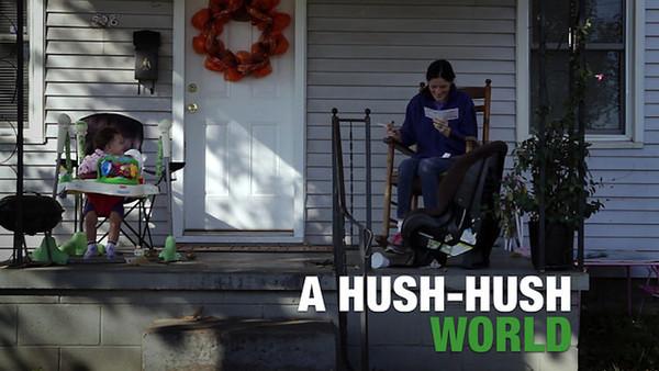 A Hush-Hush World