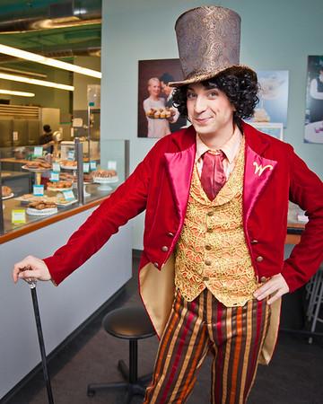 2011 Wonka at Saint Cupcake