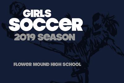 FMHS Girls Soccer - 2019 Season
