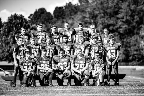 2017-09-07 OHCHS 9th Grade Football