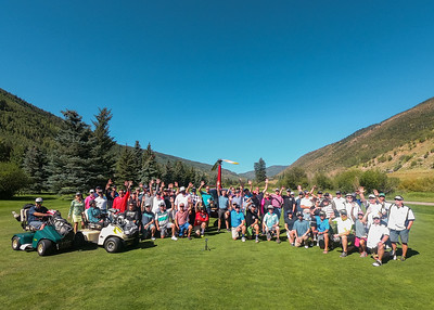 5th Annual Colorado Charity Golf Tournament