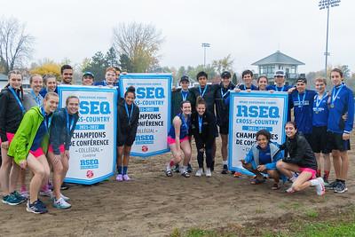 2021.10.16 - Conference Championships (Parc Équestre Blainville)