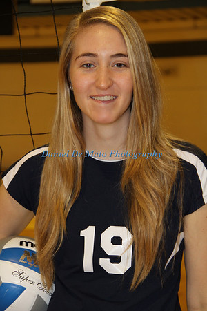 2011 Women's College Volleyball