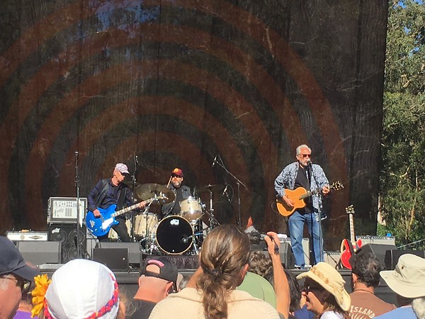 Electric Hot Tuna, 2016 Hardly Strictly Bluegrass