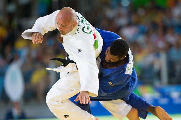 9-10-2016 Men's Judo