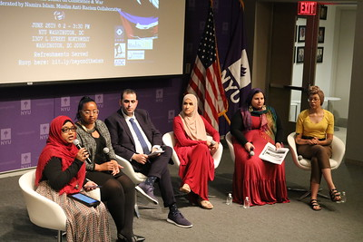6.26.19 Beyond the Ban: Resisting Structural Islamophobia