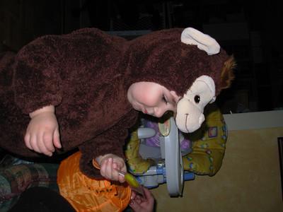 2007 Halloween