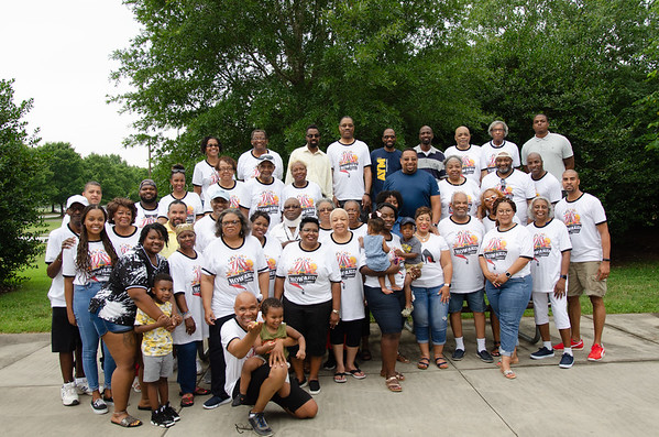 Howard Family Reunion 2019