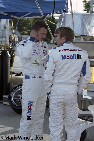 23-Alex Job Racing