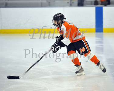 Hershey Jr Bears vs Flyers Youth Thursday