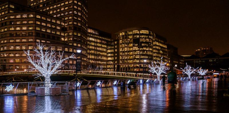 Christmas Lights, WIQ