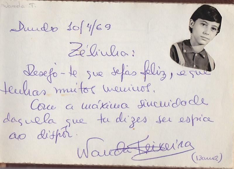 Vanda Teixeira