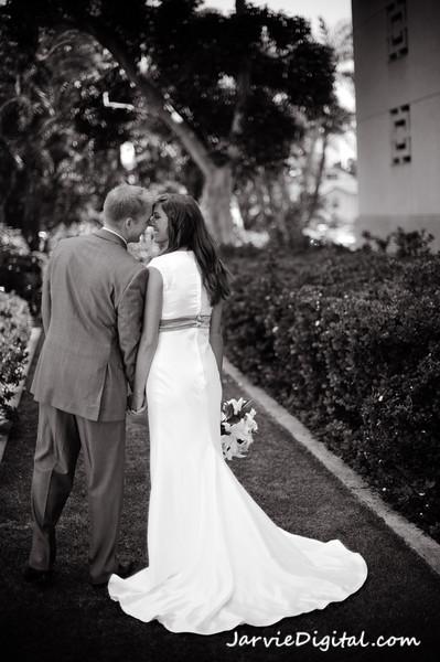 Los Angeles Wedding (June) - Highlights First