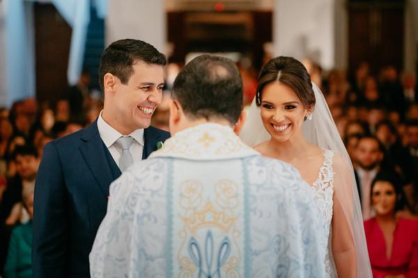 Casamento - Nati e Sande