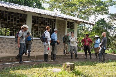 Pachamama Alliance Journey