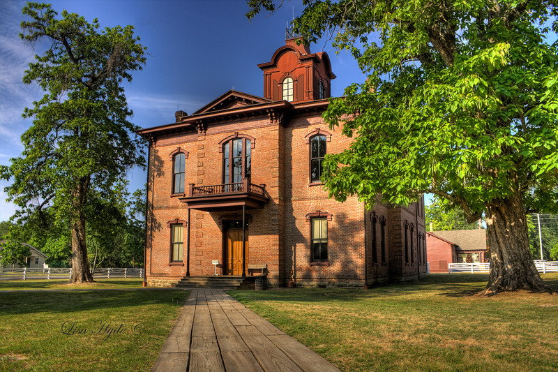 Historic Washington County Courthouse