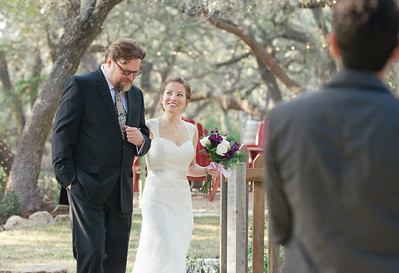 Jessie & Eric Wedding