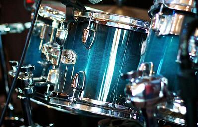 WATC Drums